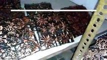 PALING DETAIL, Call/WA 0821-3327-1158, Copper Batik Stamp Jambi