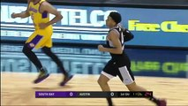Keldon Johnson (17 points) Highlights vs. South Bay Lakers