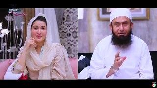 Emotional story Molana Tariq Jameel Wedding True S