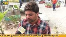 ਕੌਣ ਹੋਵੇ ਮੁੱਖ ਮੰਤਰੀ ਉਮੀਦਵਾਰ? Navjot Sidhu Vs Bhagwant Maan, who should be CM Candidate from AAP?