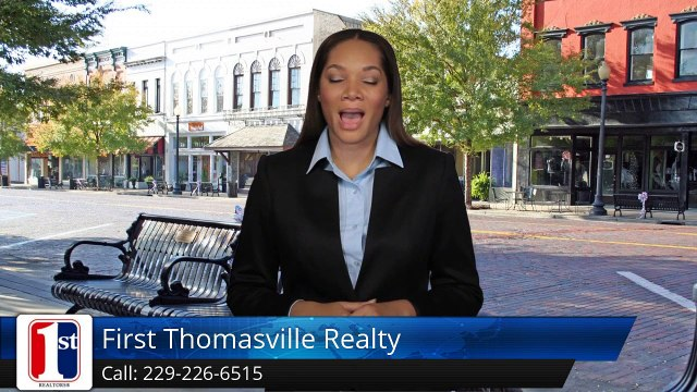 First Thomasville Realty - Thomasville, Georgia  Outstanding 5 Star Testimonial by Taylor Adel...