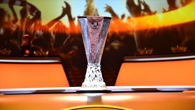 UEFA Avrupa Ligi'nde son 32 turunda hangi maçlar oynanacak? UEFA Avrupa Ligi fikstürü! UEFA Avrupa Ligi maçları hangi kanalda?
