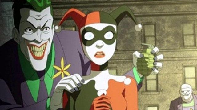 "Harley Quinn Season 1 Episode 13 ((The Final Joke)) ""Watch Online"""