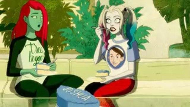 Harley Quinn Season 1 Episode 13 : Video Dailymontion