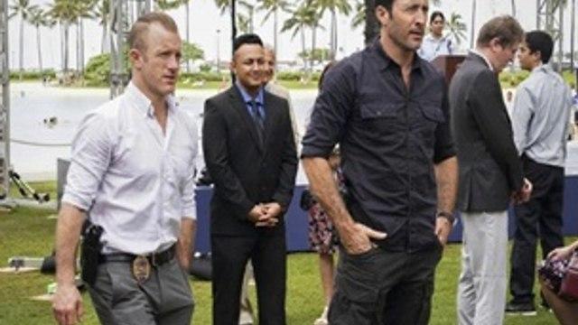 Hawaii Five-0   Season 10 Episode 17 (TV Series)