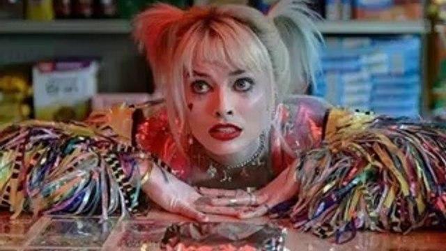 """(Watch) Harley Quinn Season 1  """"Episode 13"""" Online-Stream!"""