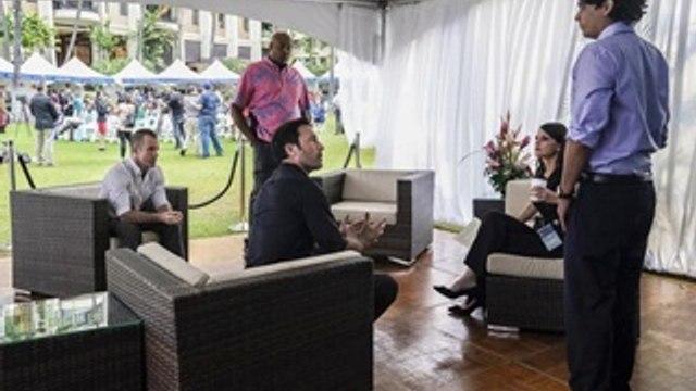 Hawaii Five-0 Season 10 Episode 17 : English Subtitle