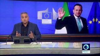 Ireland: PM Varadkar resigns, assumes caretaker role