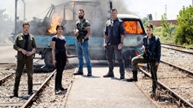 Strike Back | Season 8 Episode 2 (TV Series)