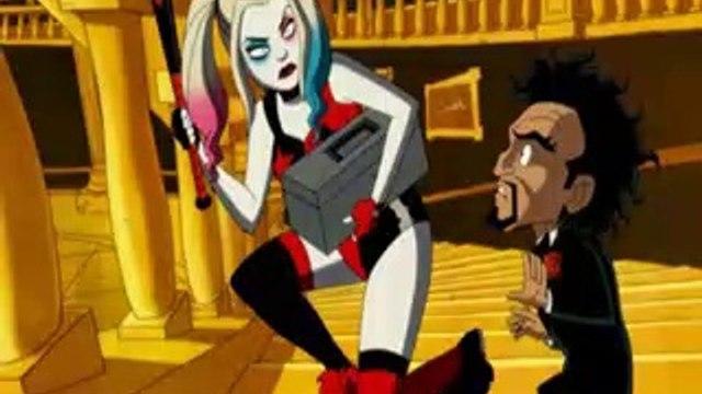 Harley Quinn - Season 1 Episode 13, The Final Joke   S01 E13 Full Recap