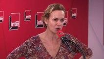 """Violences faites aux femmes : """"La parole fait du bien, ça libère"""", témoigne Sandrine Bonnaire"""