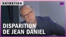 Disparition de Jean Daniel : un siècle de journalisme