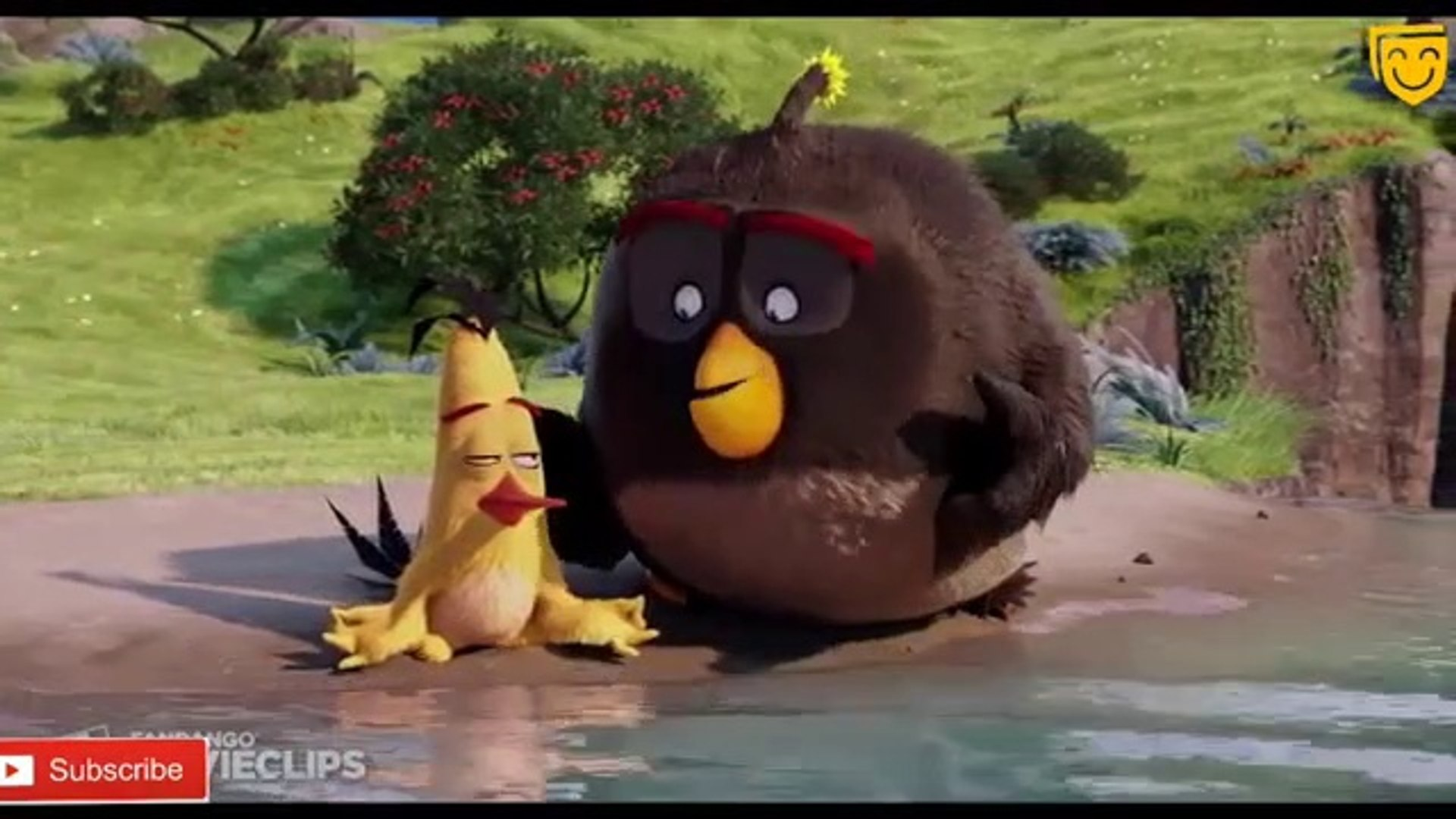 Angry Birds Punjabi Dubbed Verry Funny Video P V C Video