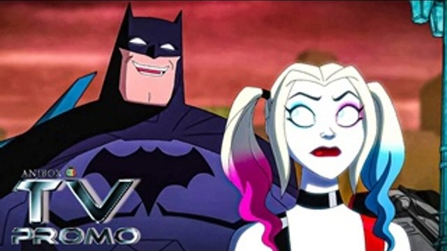Harley Quinn ~ Season 1 Episode 13 (S01E013) Full Episodes