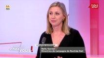 Municipales à Paris : « On va changer les critères d'attribution » des logements sociaux déclare Nelly Garnier