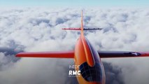 Vol supersonique : la technologie de l'extrême