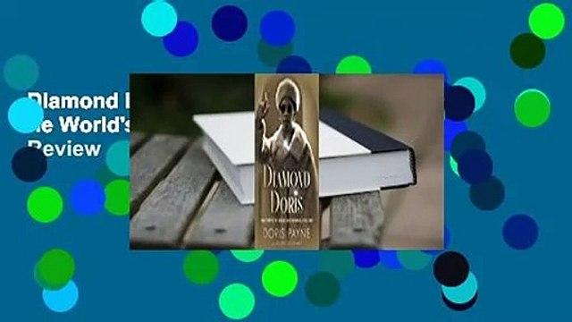 Diamond Doris: The True Story of the World's Most Notorious Jewel Thief  Review