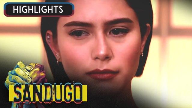 Melissa, nakumpirma na si JC ang Ama ng kanyang anak | Sandugo