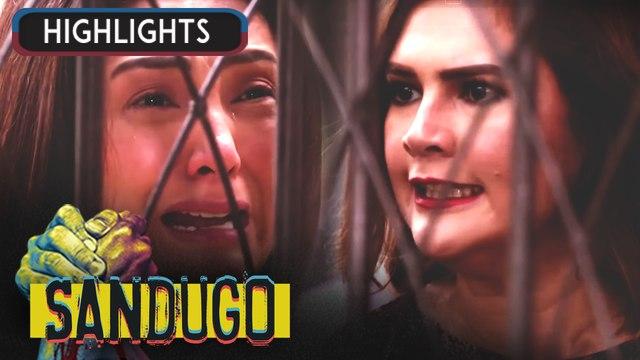 Joan, nagmakaawa kay Cordelia para kay JC | Sandugo