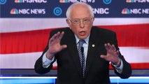 Democrats Criticize Bernie Sanders For His Supporters Behaviors During Debate