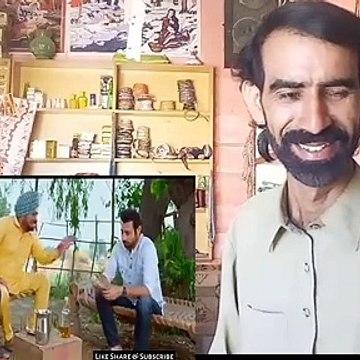 UntitlBinnu dhillon | gurpreet ghuggi | karamjit India punjabi Punjabi چھوٹا کلپ