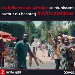 L'afrique toujours riche en couleur