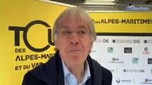 """Tour des Alpes Maritimes et du Var 2020 - Daniel Mangeas : """"Le temps où les coureurs venaient s'entraîner sur la Côte d'Azur est révolu, aujourd'hui on vient pour gagner"""""""