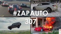 #ZapAuto 307