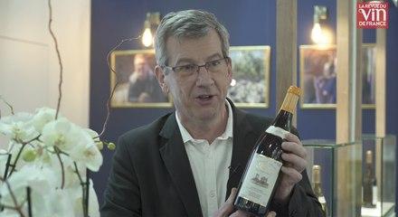 """""""À l'étranger, la Loire véhicule une image de vins de copains"""""""