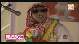 Best Comedy Of Sikandar Sanam And Irfan Malik - Habibi Haya Haya - Comedy Clip