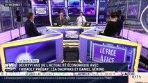 Léa Dauphas VS Daniel Gerino VS Thibault Prébay: La valorisation actuelle des marchés est-elle excessive ou justifiée ? - 21/02