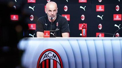 Fiorentina-Milan: la conferenza stampa della vigilia