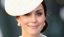 أسرار جمال ورشاقة Kate Middleton