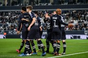 PSG - Girondins de Bordeaux : le bilan des Bordelais au Parc des Princes