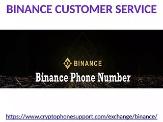 Trouble because of inability to sign in on Binance customer care