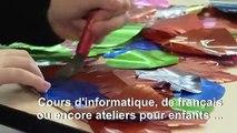 Bray-sur-Seine: ville-laboratoire de l'accueil par la mixité