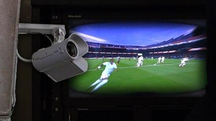 Football : découvrez la nouvelle technologie de replay 360 de la Ligue 1