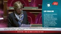 Agriculture : débat au Sénat à la veille du salon - Les matins du Sénat (21/02/2020)
