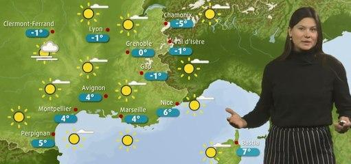Votre météo de ce samedi 22 février : Grenoble gagne 14°C dans la journée
