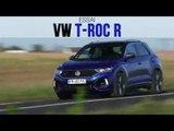 Essai Volkswagen T-Roc R 2020