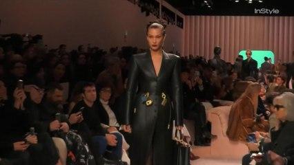 Fendi 2020 Milan Fashion Show