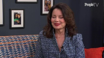 "Fran Drescher Looks Back on Working with Robin Williams: ""He Was Always a Sad Clown"""