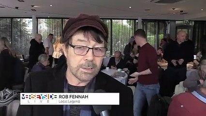 Local Legend - Rob Fennah!