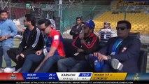 Karachi Kings vs Peshawar Zalmi - Full Match Highlights - Match 2 - 21 Feb 2020 - HBL PSL 2020