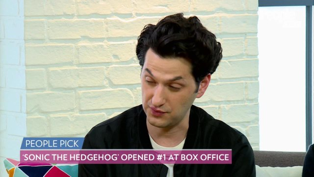 Ben Schwartz Says He Would 'Love' to do a 'Sonic the Hedgehog' Sequel: 'I Am Raring to Go'