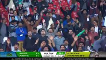 Lahore Qalandars vs Multan Sultans - 2nd Inning Highlights - Match 3 - 21 Feb 2020 - HBL PSL 2020