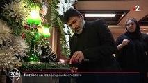 Iran : comment le crash de l'avion de ligne entraîne un boycott des urnes ?