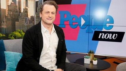 David Moscow On New Reality Series, Pranks on Set and Past Theater Productions