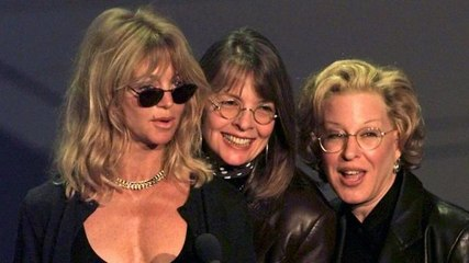 The First Wives Club Is Getting Back Together