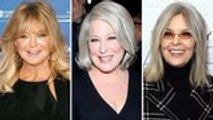 Bette Midler, Goldie Hawn and Diane Keaton Reunite to Star in Comedy 'Family Jewels' | THR News